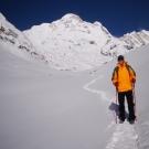w drodze do bazy pod Annapurną (ABC)