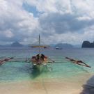 """island hopping"" po archipelagu Bacuit"