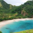 przepiękna plaża Koka
